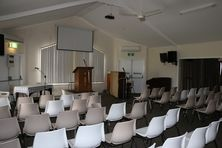 Moree Baptist Church 03-10-2017 - John Huth, Wilston, Brisbane