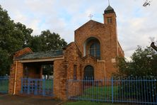 Moree Presbyterian Church