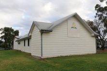 Moree Seventh-Day Adventist Church