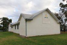Moree Seventh-Day Adventist Church
