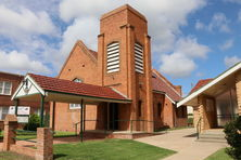 Moree Uniting Church