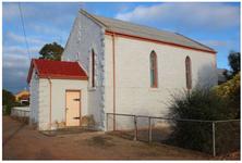 Morgan Uniting Church - Former 00-00-2011 - Churchhistories - See Note.