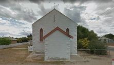 Morgan Uniting Church - Former 00-09-2014 - Google Maps - google.com
