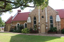 Morningside Uniting Church