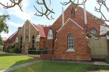 Morningside Uniting Church 28-07-2019 - John Huth, Wilston, Brisbane