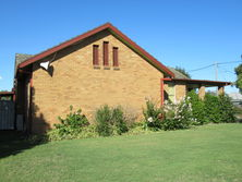Morpeth Uniting Church 06-04-2019 - John Conn, Templestowe, Victoria