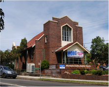 Mortdale-Oatley Baptist Church