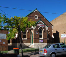 Mortdale Uniting Church