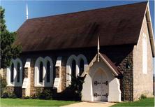 Moruya Uniting Church 12-07-2002 - Alan Patterson