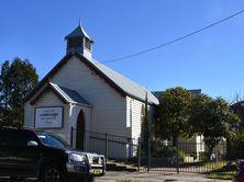 Moss Vale Presbyterian Church