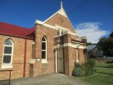 Moss Vale Uniting Church 23-04-2017 - John Huth, Wilston, Brisbane.