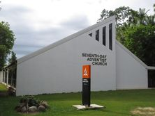 Mossman Seventh-Day Adventist Church