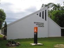 Mossman Seventh-Day Adventist Church