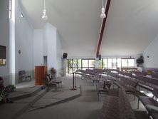 Mossman Seventh-Day Adventist Church 08-08-2018 - John Conn, Templestowe, Victoria