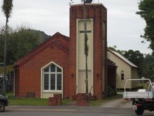 Mossman Uniting Church