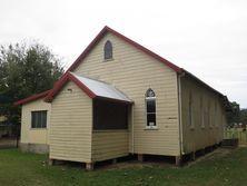 Mossman Uniting Church 08-08-2018 - John Conn, Templestowe, Victoria