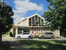 Mother of God Catholic Church 23-02-2017 - John Conn, Templestowe, Victoria