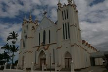 Mother of Good Counsel Catholic Church 15-05-2015 - John Huth  Wilston  Brisbane