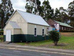 Mount Barker/Plantagenet Uniting Church