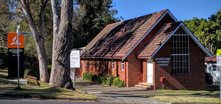 Mount Colah Seventh-Day Adventist Church 00-11-2016 - James Freer - google.com.au