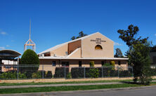 Mount Druitt Samoan Seventh-Day Adventist Church