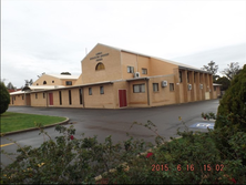 Mount Druitt Samoan Seventh-Day Adventist Church 16-06-2015 - Martin van Rensburg - google.com.au