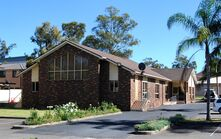Mount Druitt Seventh-Day Adventist Church
