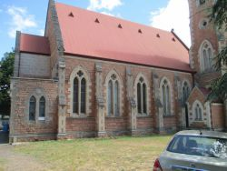 Mount Gambier Uniting Church