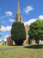 Mount Gambier Uniting Church 20-01-2014 - John Conn, Templestowe, Victoria