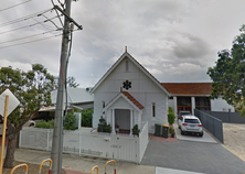 Mount Hawthorn Uniting Church - Former 00-04-2018 - Google Maps - google.com