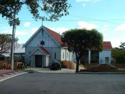 Mount Hawthorn Uniting Church - Former