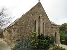 Mount Macedon Uniting Church 21-08-2019 - John Conn, Templestowe, Victoria