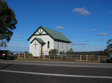 Mount Mee Community Church