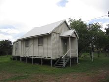 Mount Molloy Uniting Church 21-12-2010 - John Huth   Wilston   Brisbane