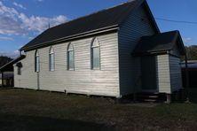 Mount Perry Uniting Church - Former 25-03-2017 - John Huth, Wilston, Brisbane