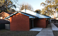 Mount Riverview Anglican Church