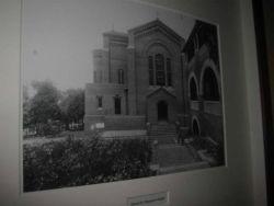 Mount St. Margaret Chapel - Former