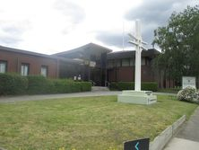 Mountview Church Mitcham