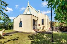 Mourilyan Road, East Innisfail Church - Former