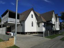 Mowbraytown Presbyterian Church - Former 04-09-2016 -