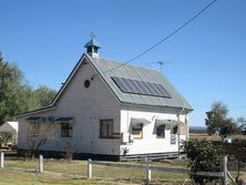 Mt Colliery Methodist Church - Former