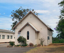 Mt Hope Uniting Church
