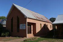 Mudgee Seventh-Day Adventist Church 22-01-2020 - John Huth, Wilston, Brisbane