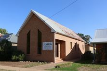 Mudgee Seventh-Day Adventist Church