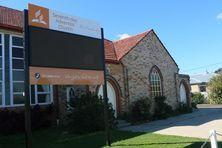 Mullumbimby Seventh-Day Adventist Church 10-07-2018 - John Huth, Wilston, Brisbane