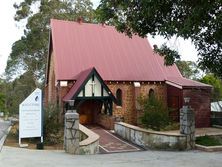 Mundaring Anglican Parish Church