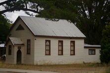 Mundijong & District Community Church 17-12-2007 - Gnangarra - See Note.