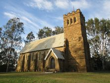 Mundoolun Anglican Church