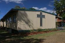 Mundubbera Baptist Church