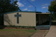 Mundubbera Baptist Church 10-02-2017 - John Huth, Wilston, Brisbane.